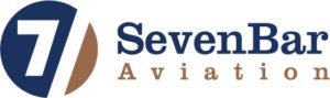 SevenBar Aviation Logo